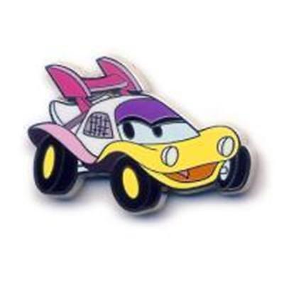Disney 25031/ /Signal Auto Design Daisy Duck
