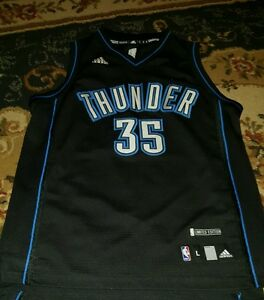 official photos 1fa9d 12380 K Durant LIMITED Adidas Jersey nike Large 14 / 6 Boys Jersey ...