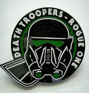 Death-Trooper-Rogue-One-Enamel-Metal-Pin-new