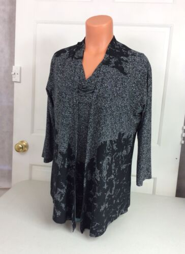 COLDWATER CREEK Floral Cardigan Sweater Set Womens