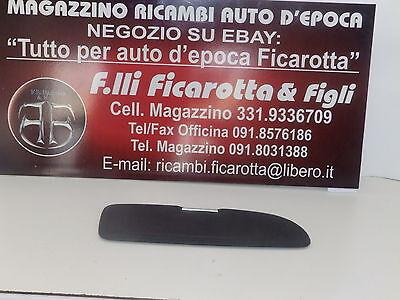 Acquista A Buon Mercato Fiat Nuova 500 - Parasole Sx Nero Rendere Le Cose Convenienti Per I Clienti