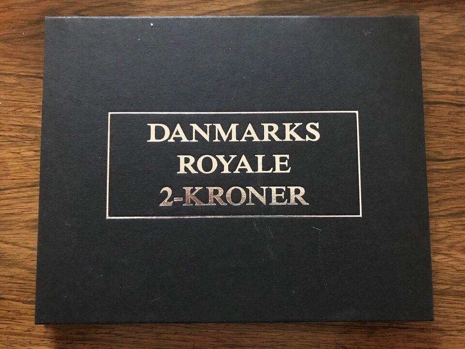 Danmark, mønter, 2