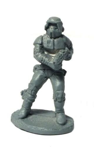 Return of The Jedi SW53 Scout Trooper West End Game Star Wars 25mm