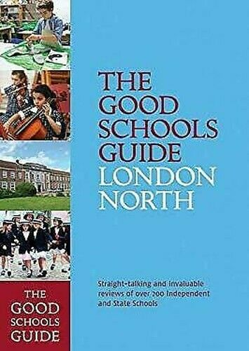 London North: The Good Schools Guide: 1st Edition 2014 Taschenbuch