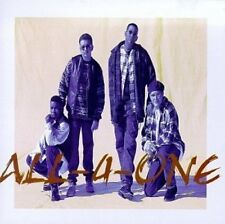 All 4 One Same (1994) [CD]