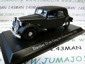 TRA68-voiture-1-43-atlas-traction-NOREV-traction-15-six-gang-des-traction-1951
