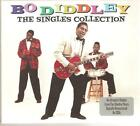 BO DIDDLEY THE SINGLES COLLECTION - 2 CD BOX SET, I'M A MAN * ROAD RUNNER & MORE