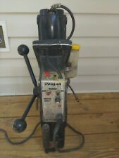 Hougen Magnetic Mag Drill Press Boring Machine