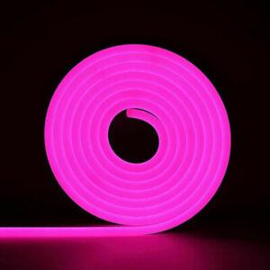 16-039-164-039-DC12V-LED-luz-de-cuerda-de-Neon-Tienda-Navidad-Vacaciones-KTV-Bar-Decoracion-Rosa-Al
