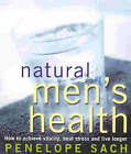 Men's Health by Penelope Sach (Paperback, 2003)