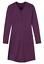 SCHIESSER Damen Nachthemd 110 cm Sleepshirt Langarm 38-54 M L XL XXL 3XL-7XL