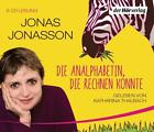 Die Analphabetin, die rechnen konnte von Jonas Jonasson (2015)