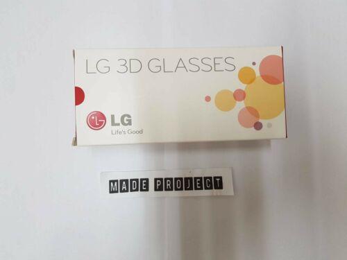 LG AG-S250 TV 3d Active Shutter Glasses Accessories Korea Official Seller