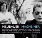 Duette mit Sternchen,Stars und Engeln von Marco Macheiner,Peter Neubauer (2013)