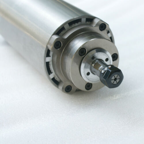800W Air Cooling Cooled Spindle Motor for CNC Router Milling Machine