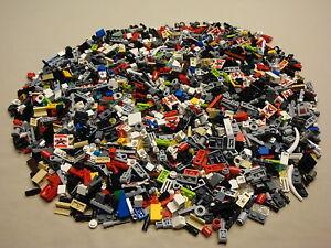 LEGO-1001-SMALL-Modification-Bricks-Parts-BULK-LOT