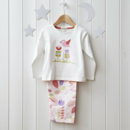 New with tags, various sizes Ella /& Otto Pyjama Set-Made With Organic Cotton