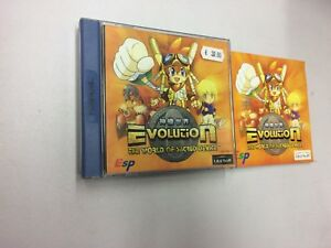 EVOLUTION-THE-WORLD-OF-SACRED-DEVICE-DREAMCAST-USATO-FUNZIONANTE