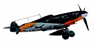 BBI  ELITE FORCE 1/18 Scale WWII German Luftwaffe BF-109 Black Devil AIRCRAFT