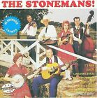 Bluegrass Champs by The Stonemans (CD, Sep-2008, Nashville)