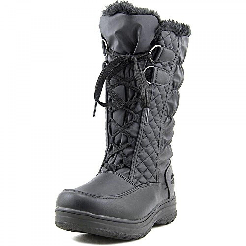 Totes Women's Waterproof women Boot Size 7 --R1--