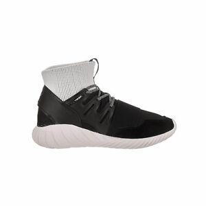 Adidas-Men-039-s-Tubular-Doom-Originals-Black-BA7555