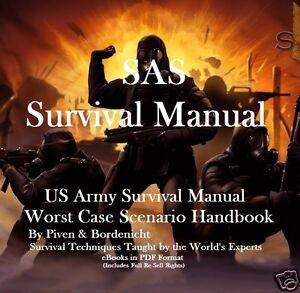 Pdf manual sas survival