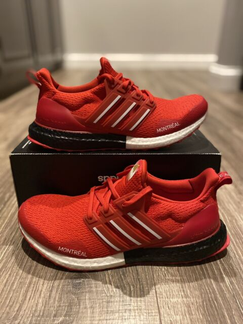 Size 10.5 - adidas UltraBoost DNA Montreal 2020