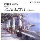 14 Sonaten von Peter Katin (2014)