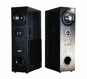 Promac-8in-32W-RMS-X2-Active-Speaker-For-Sale