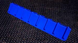 """4 Plastic 48"""" V Vee Board Corner Protector Truck Trailer Winch Strap Edge Guard"""