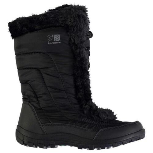 3041 Boots Us 4 Ladies Anton St 5 Ref 37 Eur Uk Snow Karrimor wx0g7CcqIw