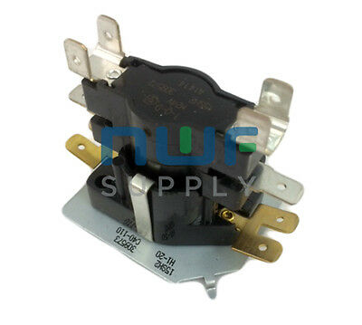 Carrier Bryant Payne 10 12KW Heat Sequencer Relay HN67BD003 HN67KA227 HN67KA228