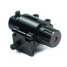 New Mini Rail Mount Red Dot Laser Sight for Pistols Handgun Free Shipping