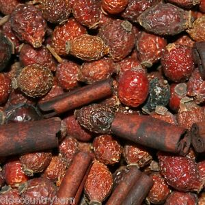 Rosehips-Cinnamon-Sticks-Scented-Unscented-Country-Potpourri-1-2-pound
