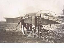 LOUIS BLERIOT Aviation Monoplan Avion Photo 1909