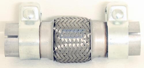 Tuyau Flexible pièce tube collecteur Y-Pipe 45x100x190mm avec anneaux