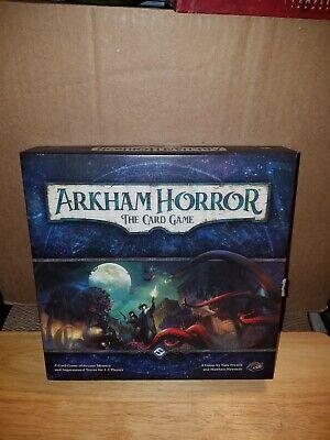 Arkham Horror LCG Heart of the Elders Mythos Pack Factory Sealed Brand New FFG