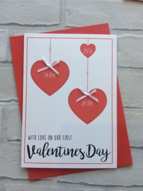 first valentines day with boyfriend
