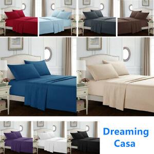 Egyptian-Comfort-1800-Count-4-Piece-Bed-Sheet-Set-Deep-Pocket-Bed-Sheets-Set-H6