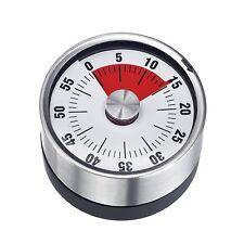 Westmark 1090 mechanische Eieruhr, Timer »Futura« mit Magnet zur Befestigung
