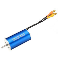 1/16 18 2445 Senseless Brushless 5400/3600/3000KV Motor