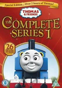 Thomas and Friends - The Complete Series 1 [DVD][Region 2]
