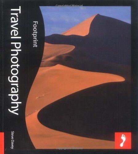 Travel Photography Footprint Travel Guides,Steve Davey