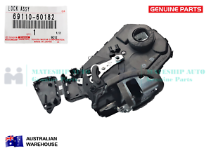 GENUINE-Toyota-LandCruiser-Prado-120-Series-Tailgate-Lock-Actuator-Back-Door