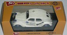 LANCIA APRILIA 1936 SAUDI BEA BS012 LIMITED EDITION BRUMM SCOTTOY 1/43