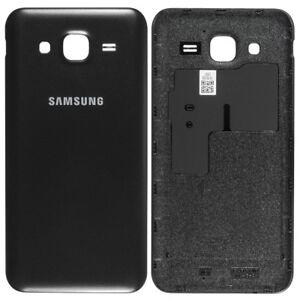 Atras-Cover-Tapa-Bateria-Negro-para-Samsung-Galaxy-J5-J500-Cubierta-Trasera