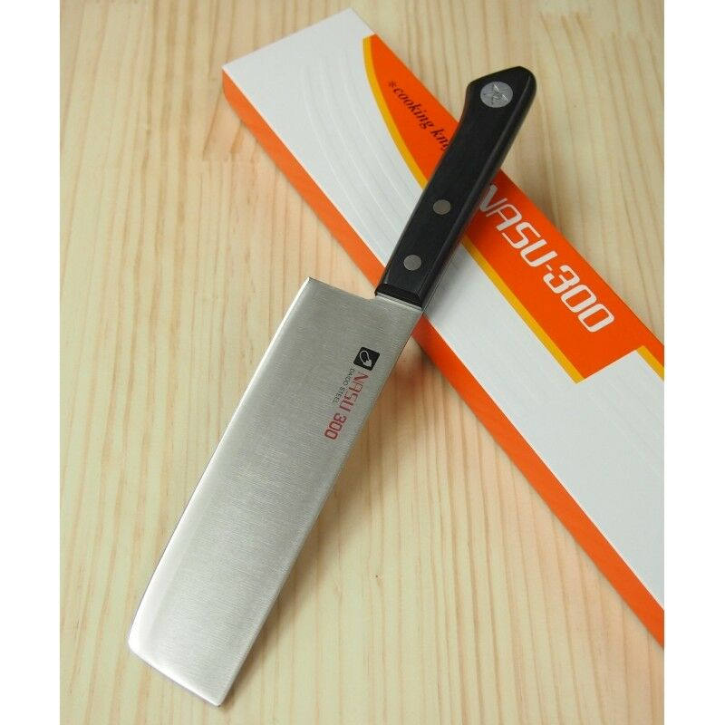 NASU Japanese Usuba Knife - Nasu 300 Serie - Größe  16,5cm