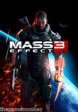 MASS EFFECT 3 PC (Origin download key)