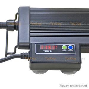 LED-Timer-Module-for-Beamswork-EA-DA-DHL-EVO-Quad-Odyssea-SE-Aquarium-Light